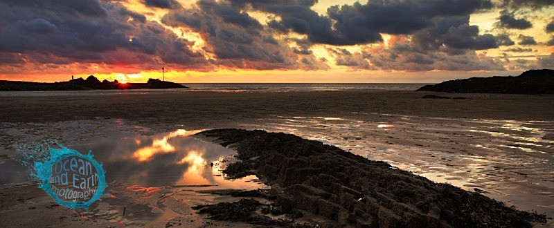 Colour reflect - Panorama