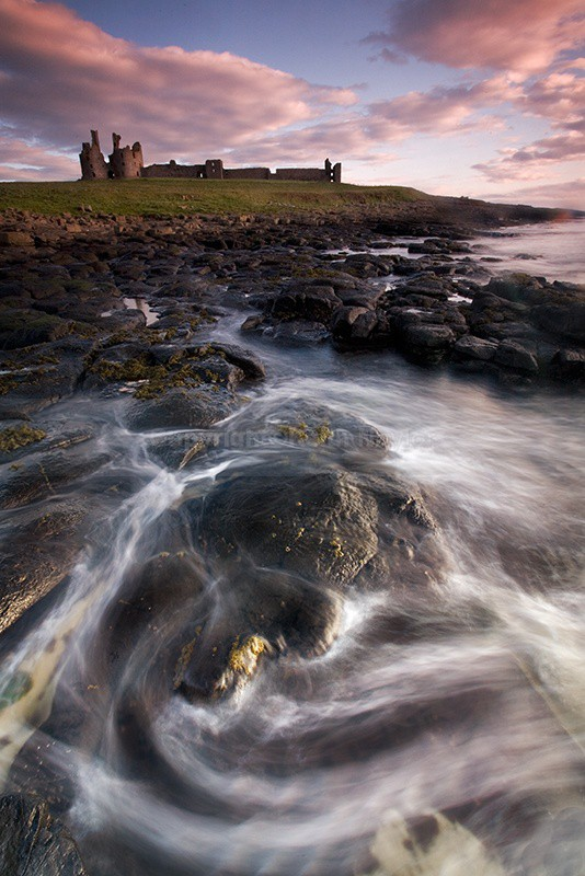 Dunstanburgh South - 2006