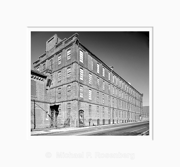- The American Tobacco Factory