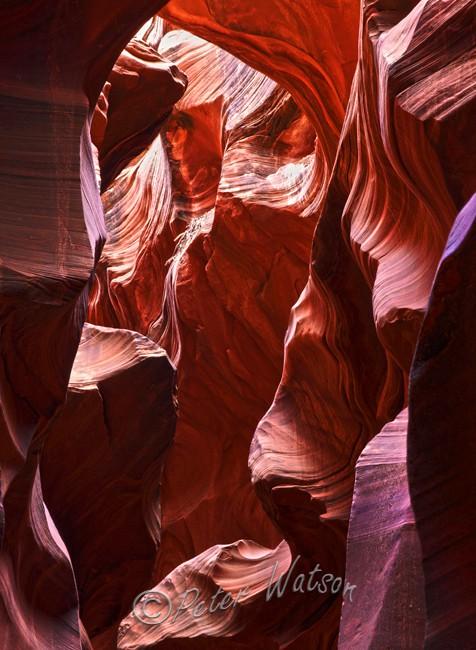 Lower Antelope Canyon Arizona - USA