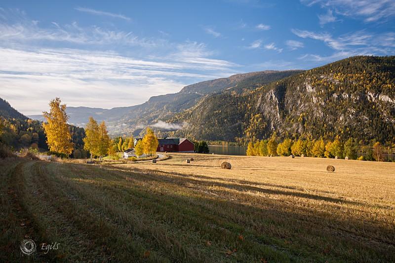 Ringebu 20151004-IMG_8183_5 - Norske landskap
