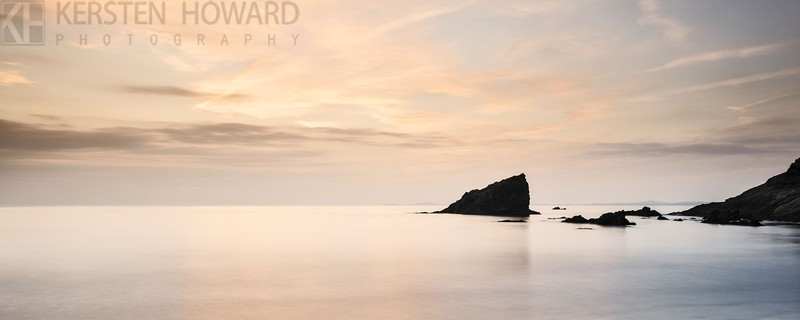 Serenity - Broad Haven north - Images from book