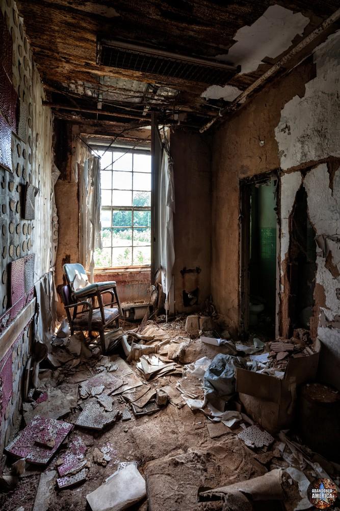 Forest Haven (Laurel, MD) | Beyond Denunciation - Forest Haven