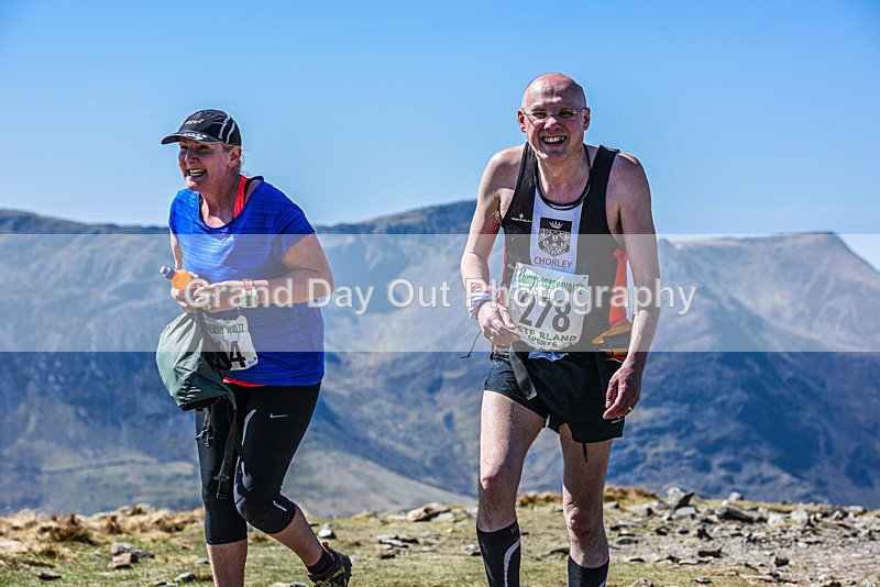 ESK_1956 - Anniversary Waltz & Teenager With Altitude Fell Races Saturday 21st April 2018