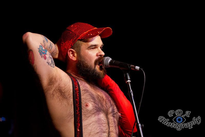 43 Dave The Bear