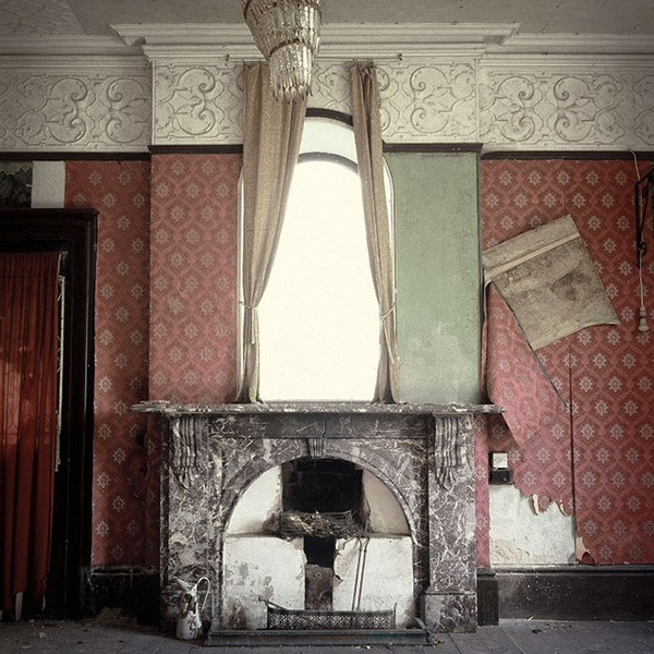 Ornate Fire Place - Miscellaneous Gallery