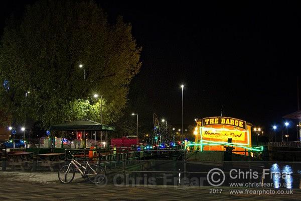 Barge Pub, Grimsby 2 - Recent Images
