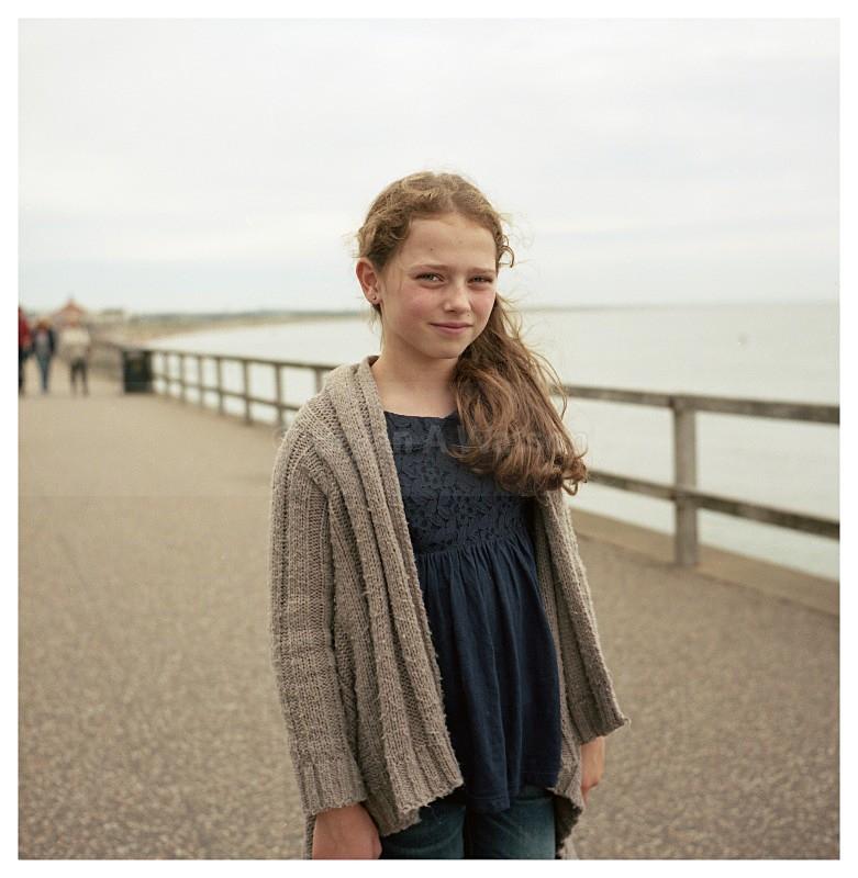 Emma - Portraits