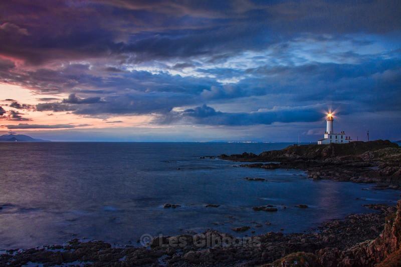Turnberry lighthouse9 - Ayrshire