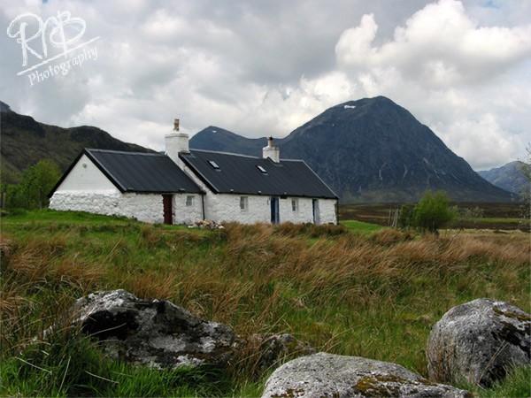 Black Rock Cottage - Other UK Landscapes