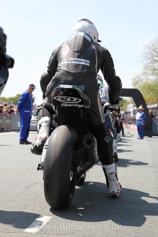 IMG_0605 - Senior TT - Start Line