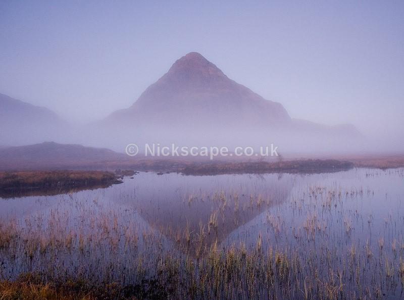 Scotland13 - Lochan na Fola - Scotland