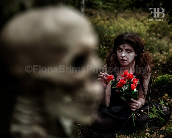 kaitlin zombie-33 - Creative Portraiture