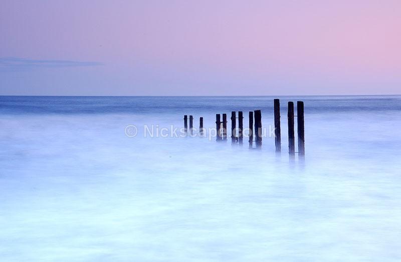 St Marys Seascape | North Tyneside Coastal Photography Gallery