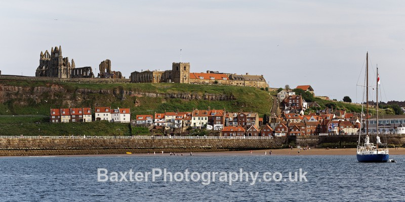 Stopover at Whitby - Whitby