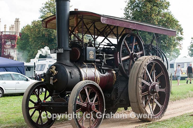 Steam Fair-007 - Bedfordshire Steam and County Fair 2014