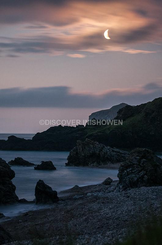 Malin Head Coast - Inishowen II