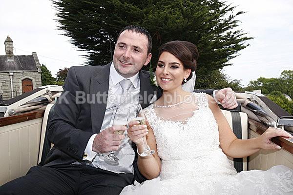 264 - Louise and Jason Nicol