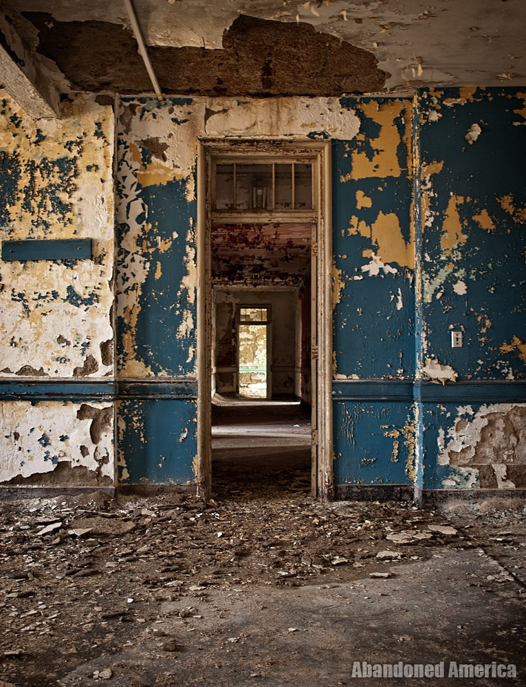 - Greystone Park Psychiatric Center