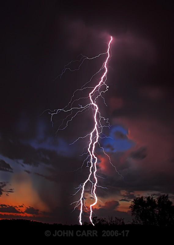 Rain Shaft Bolt-1-3071-Vert - A STORMY MONDAY & FRIDAY-NOVEMBER 2012
