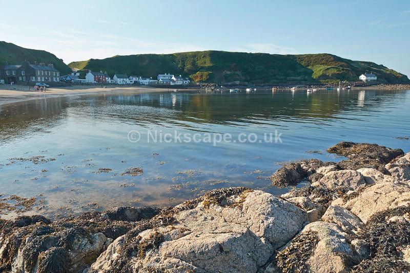 Ty Coch Inn - Porth Dinllaen - Llyn Peninsular - Wales - Wales