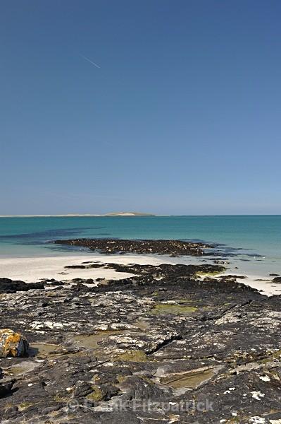 Clachan Sands, North Uist, Outer Hebrides - North Uist