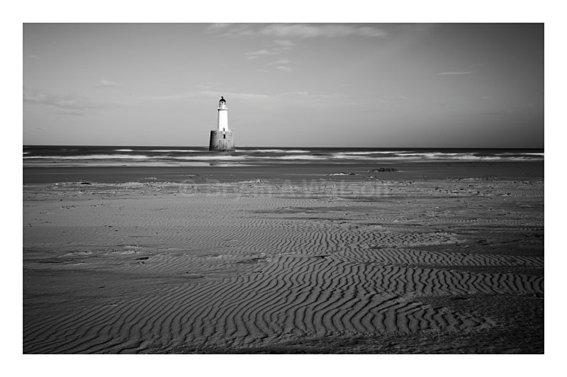 Rattray Head - Landscapes