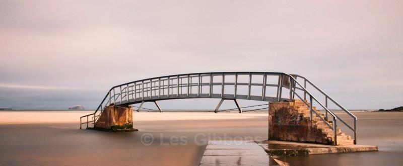 Belhaven bridge - East Coast - North Berwick and Dunbar