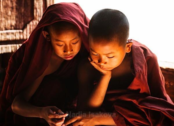 - Burma