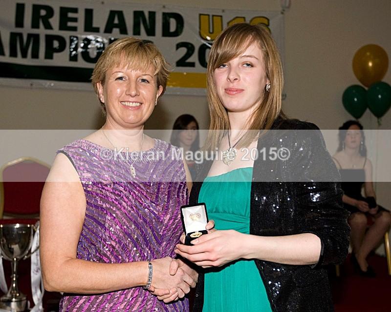 _MGL1526 - Meath Ladies All Ireland U16 And Meath Minor Ladies