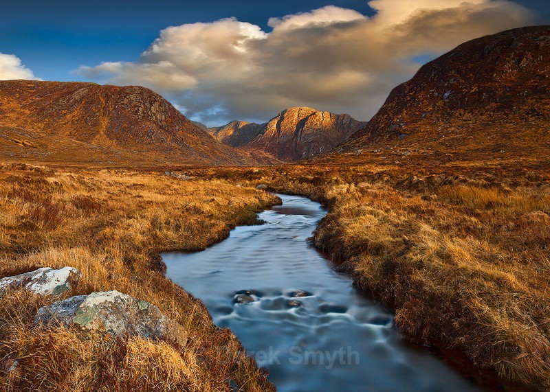 Poison Glen - Gweedore - County Donegal