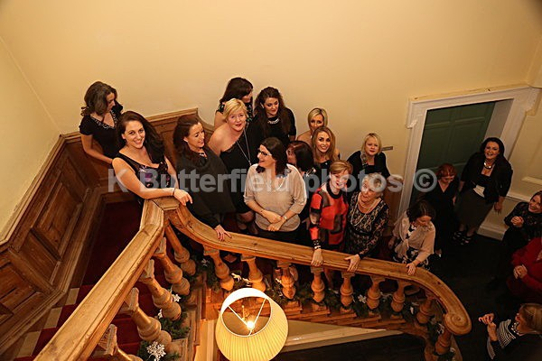 031 - Aideen Hen Party