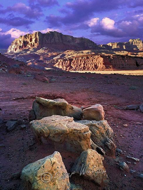 Paria Canyon Arizona - USA