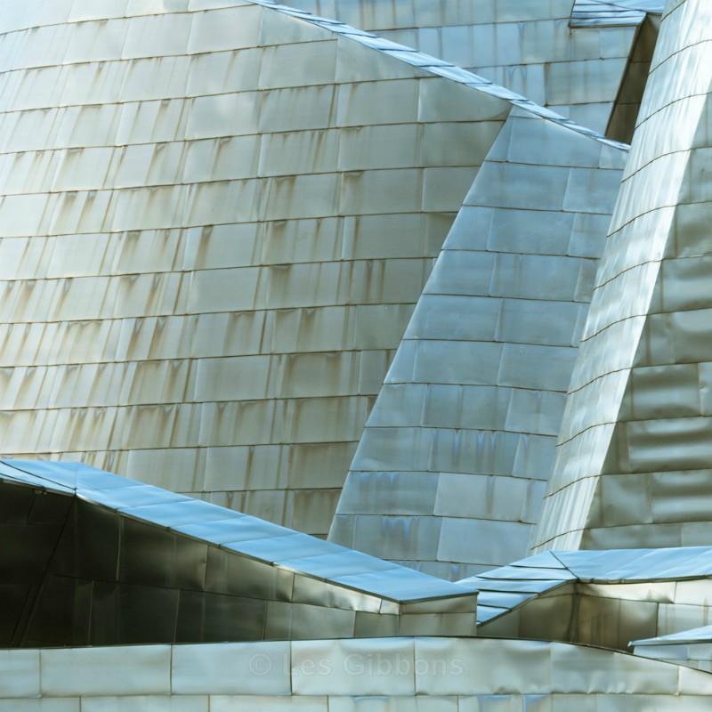 Guggenheim 4 - Bilbao