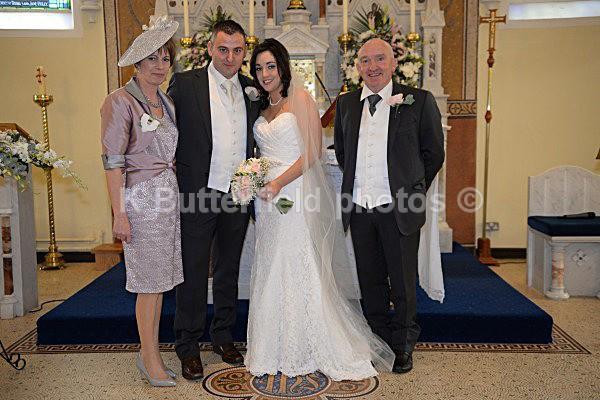 243 - Martinand rebecca Wedding