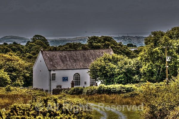 Church1071 - Churches of Wales