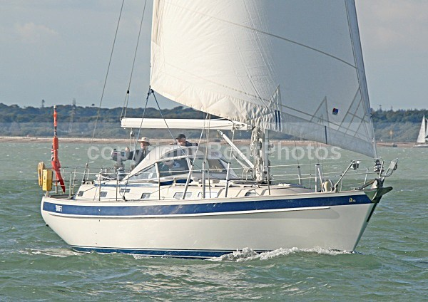 080929 SWIFT 5307 - Sailboats - monohull
