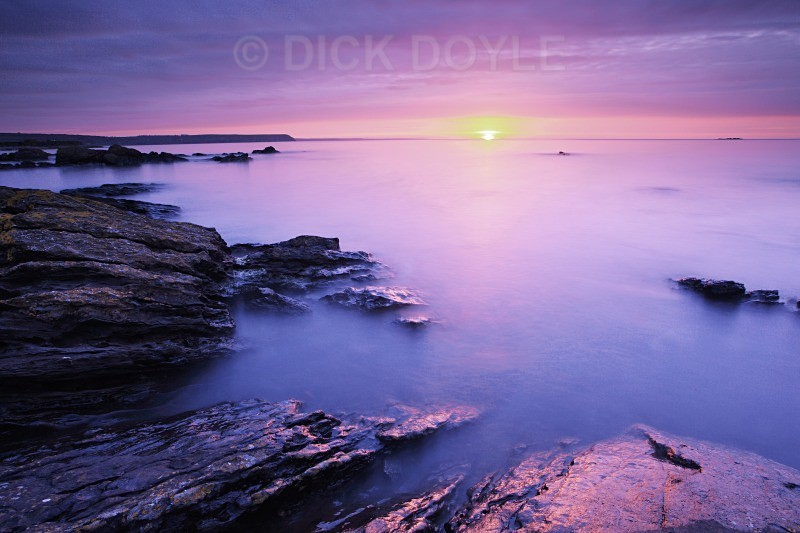 Dungarvan Dawn - SEACAPES IRELAND