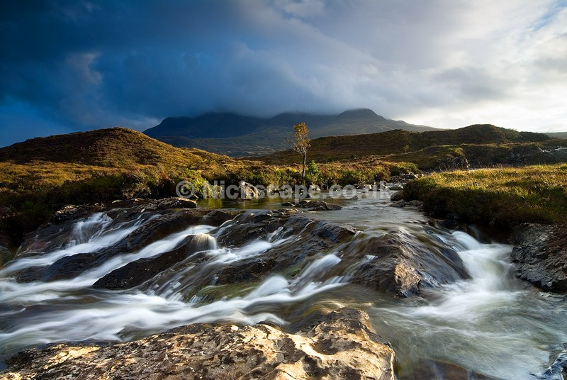 Scotland56 - Sligachan, Isle of Skye - Scotland