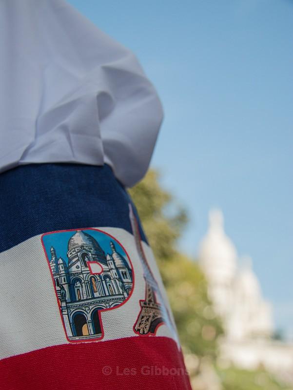 Sacre Coeur Hat - Paris