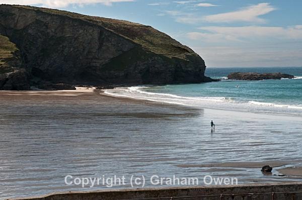 Portreath - Cornwall