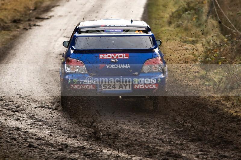 - WRC Ireland 2007