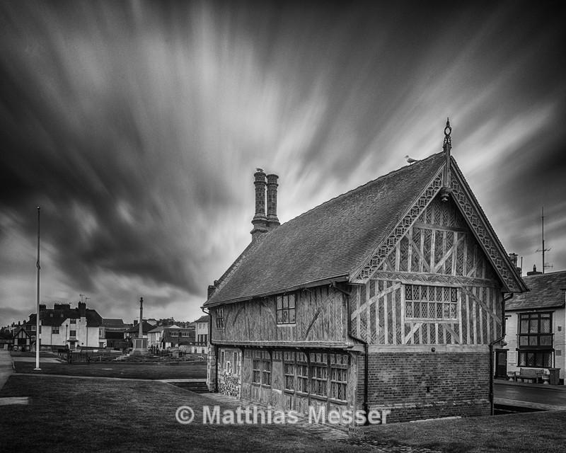 Aldeburgh Town Hall - Landscapes
