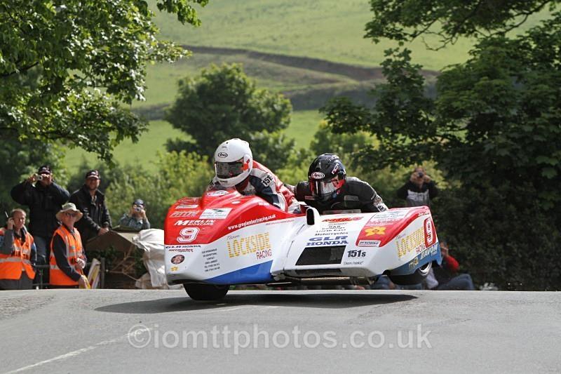 - Sidecar Race 2