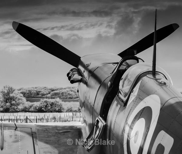 - Spitfire Experience