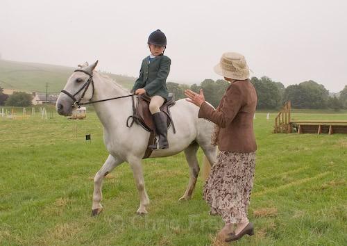 13 - Moniaive Horse Show 2008