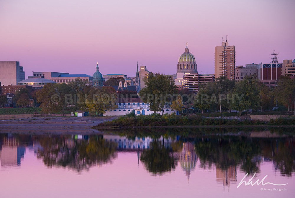 Pink Harrisburg - Harrisburg Area, Pennsylvania