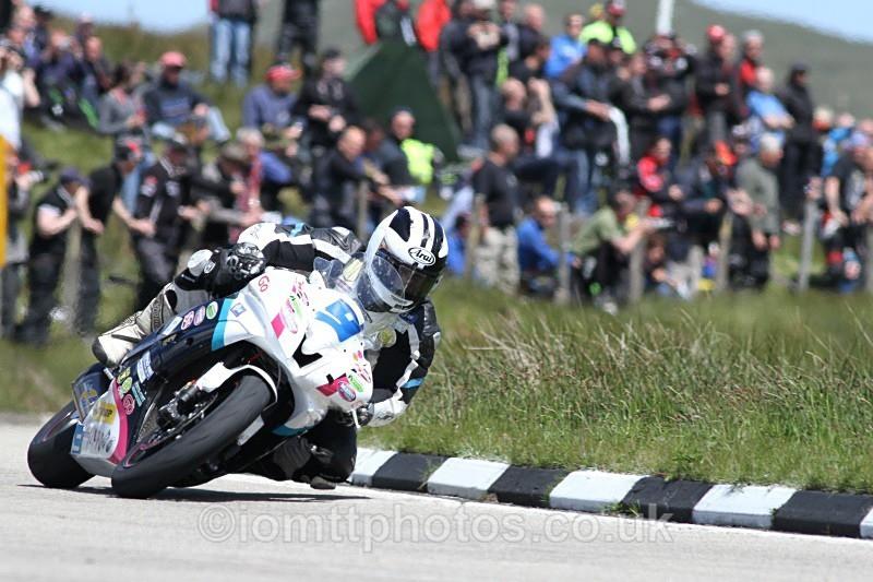 - Supersport Race 1