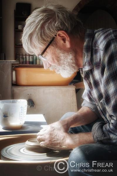 - Oxcombe Pottery Shoot