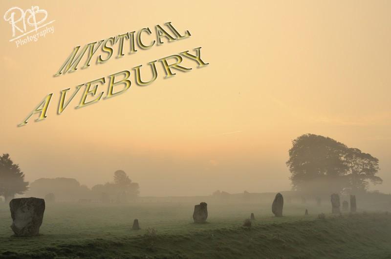Avebury Audio-Visual - Audio Visual Sequences
